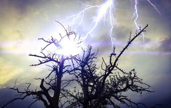 Lightning Protection and Earthing