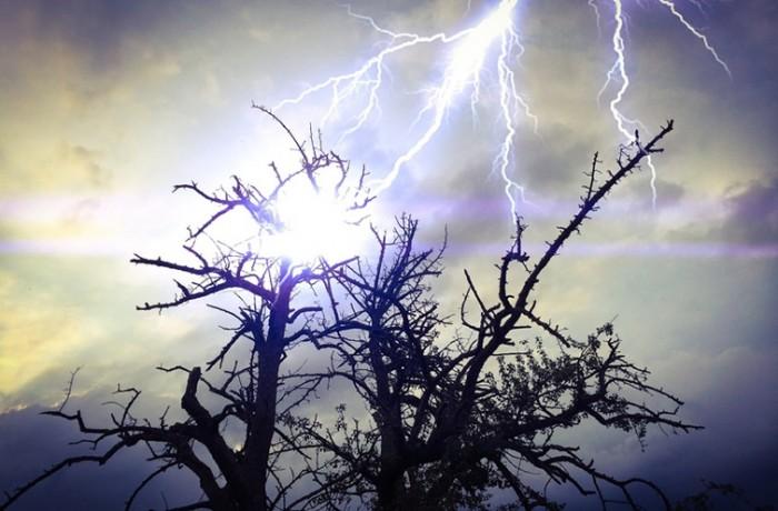 Blitzschutz- und Potentialausgleich